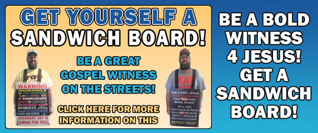 Sandwich Boards